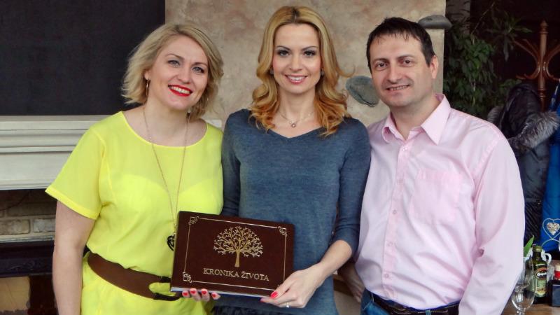 Marianna Durianova Kronika zivota web