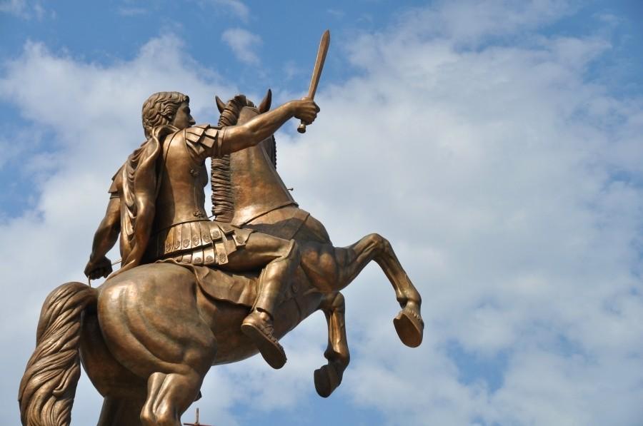 Alexander Veľký