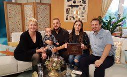 Kuly s rodinou a kronika zivota