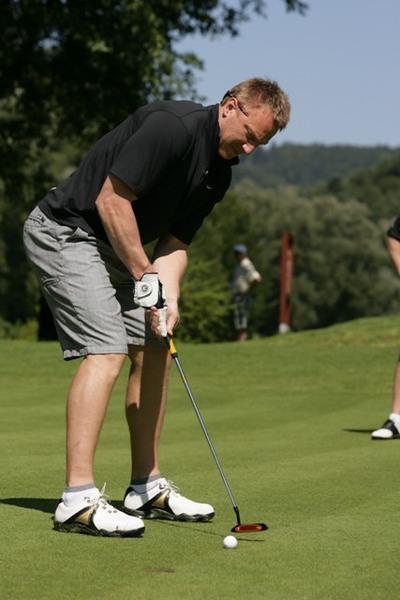 hossa marian golf