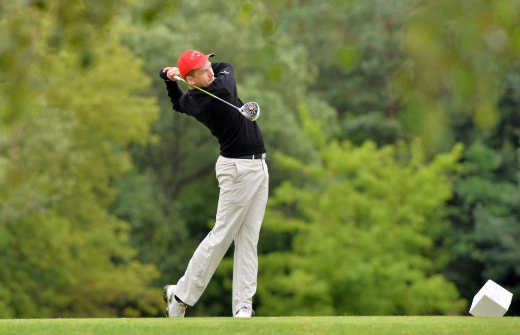 4. cena: Kurz zelenej karty u profesionálneho trénera golfu
