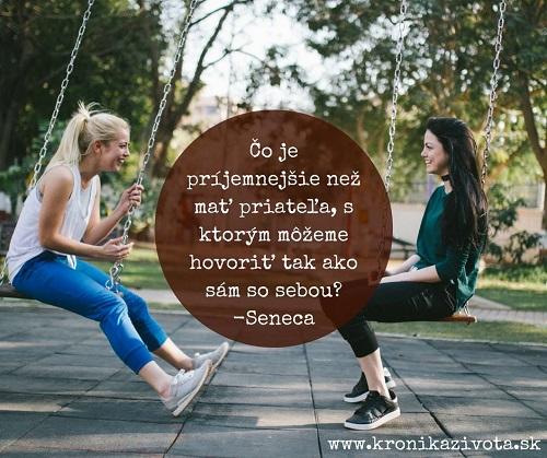 priatelstvo