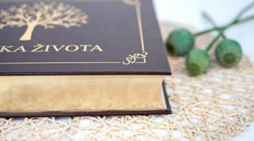 1 rodova kniha kronika zivota