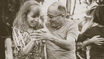 tancovanie
